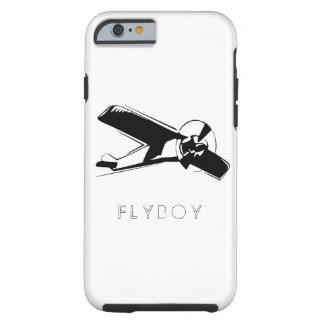 FLYBOY CAPA TOUGH PARA iPhone 6