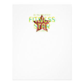Flyer Estrela SUPERIOR da malhação