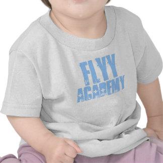 FLYY, academia Tshirt