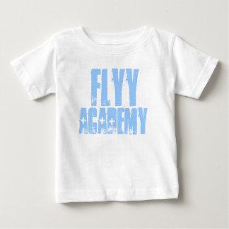 FLYY, academia T-shirts