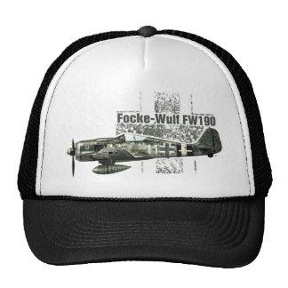 Focke-Wulf Fw 190 Bones
