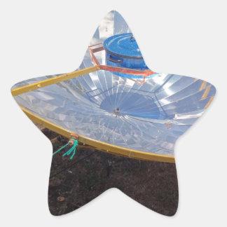 fogão solar adesito estrela