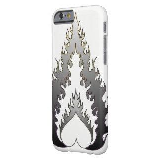 Fogo do coração: Capas de iphone
