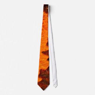Fogo do crepitação - laço gravata