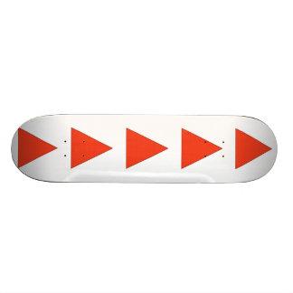 Fogo Skate Personalizado