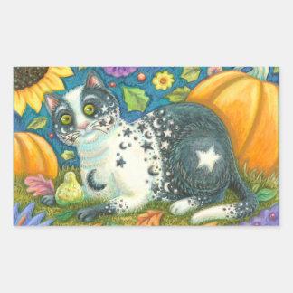 Folha das ETIQUETAS do CAT da arte popular de