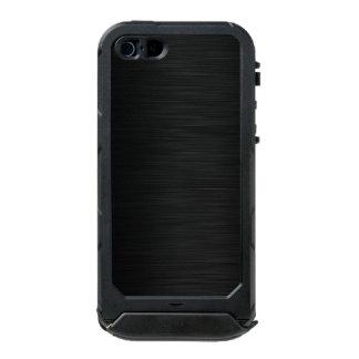 folha de metal escura capa incipio ATLAS ID™ para iPhone 5
