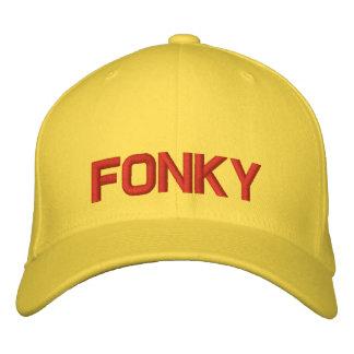 FONKY BONÉ BORDADO