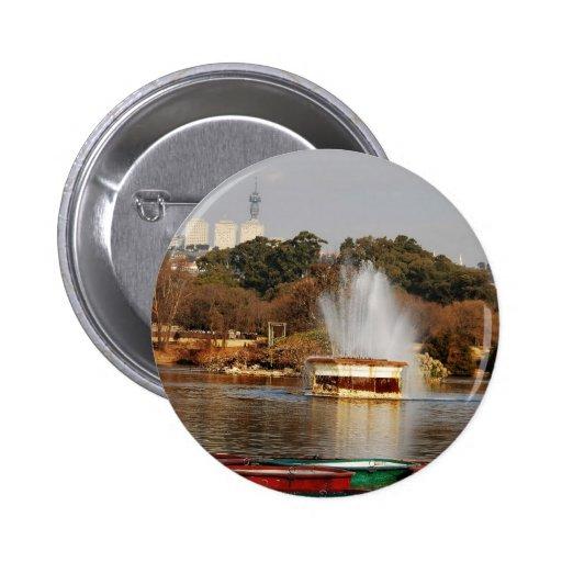 Fonte do lago zoo botons