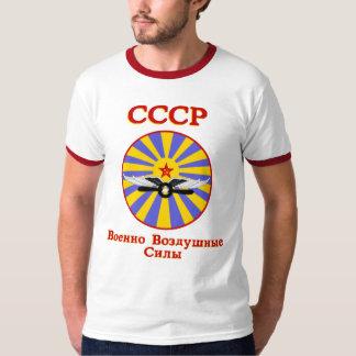 Força aérea soviética tshirt