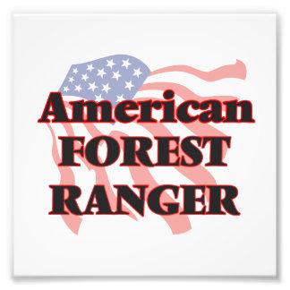 FOREST-RANGER144907641.png Impressão De Foto