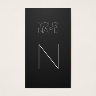 Forma Cartão De Visitas