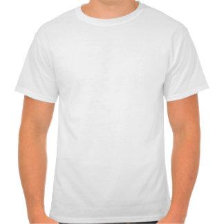 Formando máximo da academia da esperança tshirt