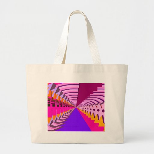 Formas 3D abstratas: Bolsa Para Compra