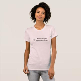 Forme para a roupa das mulheres da camisa   das