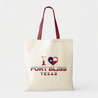 Fort Bliss Texas Bolsas