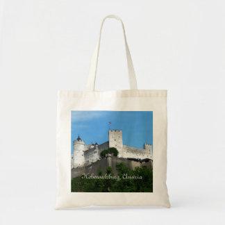 Fortaleza de Hohensalzburg, Áustria Bolsas