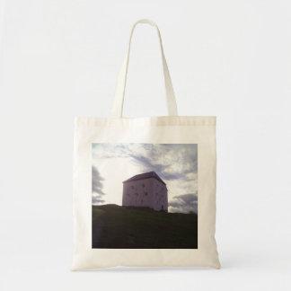 Fortaleza de Kristiansten a torre defensiva - Sacola Tote Budget
