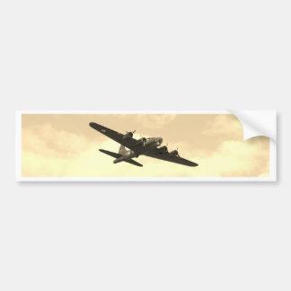 Fortaleza do vôo em vôo adesivos