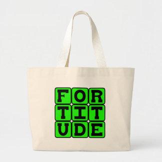 Fortaleza, inspirador bolsa para compra
