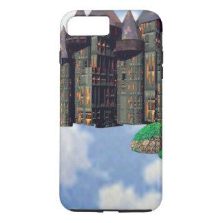 Fortifique no pop art do surrealismo do caso do capa iPhone 7 plus