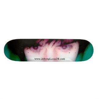 Foto 35, www.JohnnyLucas28.com Shape De Skate 20,6cm