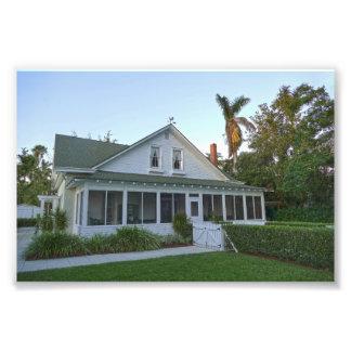 Foto A casa a mais velha em Nápoles, Florida