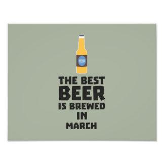 Foto A melhor cerveja é em março Zp9fl fabricado