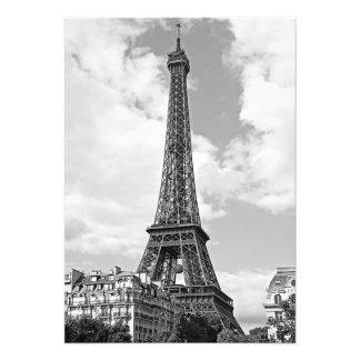 Foto A torre Eiffel