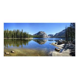 Foto Abóbada de Polly sobre o lago Tenaya - Yosemite