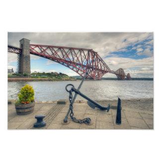 Foto Adiante ponte