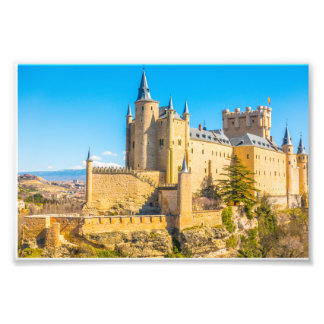 Foto Alcázar de Segovia