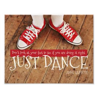 Foto Apenas dança