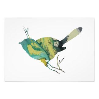 Foto Arte do Chickadee