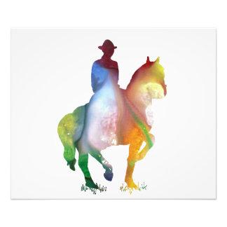 Foto Arte do vaqueiro