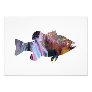 Foto Arte dos peixes (vara)