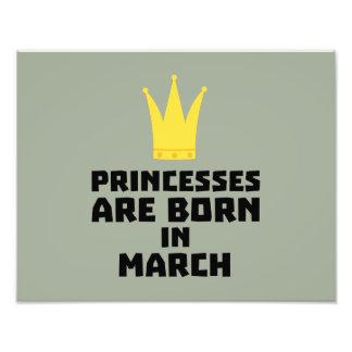 Foto As princesas são em março Z1szr nascidos