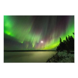 Foto Aurora majestosa