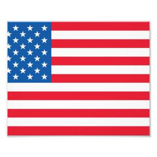 Foto Bandeira dos Estados Unidos da bandeira dos EUA