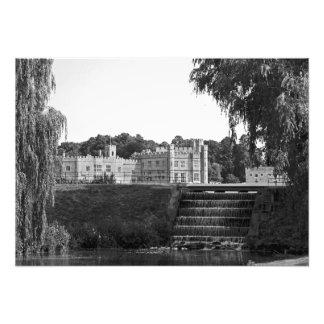 Foto Boa Inglaterra velha. Vista 2