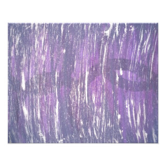 Foto Brushstroke de prata roxo do Splatter do abstrato
