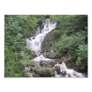 Foto Cachoeira irlandesa