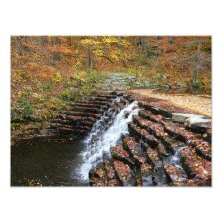Foto Cachoeira no parque estadual II do monte do louro