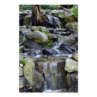 Foto Cachoeira que funciona ao córrego