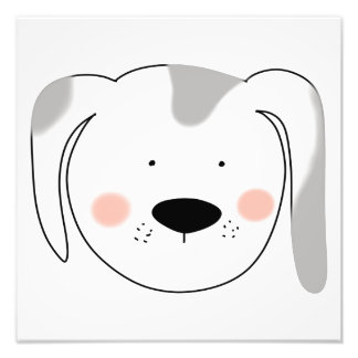 Foto Cara do cão