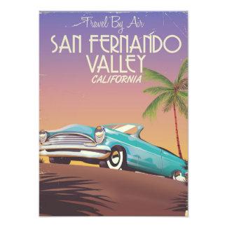 Foto Cargo das viagens vintage de San Fernando Valley