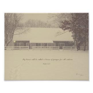 Foto Casa de oração
