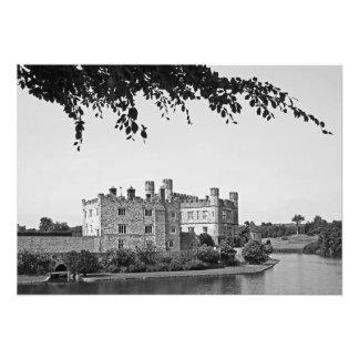 Foto Castelo. Boa Inglaterra velha. Vista 9.
