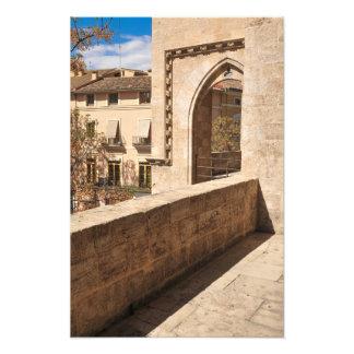 Foto Castelo em Valência, espanha