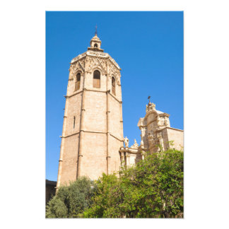 Foto Catedral em Valência, espanha